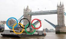 Олимпиада в Лондоне, для изучающих английский